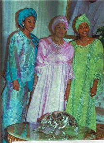 The Abacha Girls