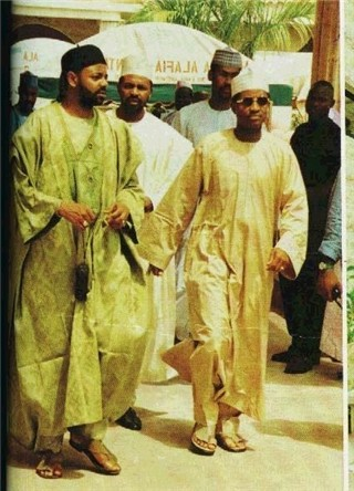 The Abacha Boys
