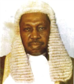 Barrister Stanley Onuoha